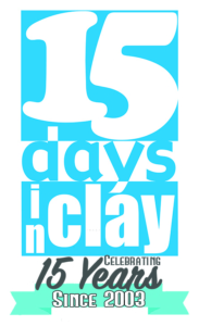 15 Days in clay